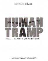 Human Tramp - Libro