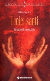 I Miei Santi - Libro