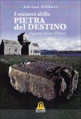 I Misteri della Pietra del Destino - Libro