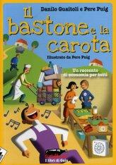Il Bastone e la Carota - Libro