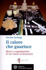 Il Calore Che Guarisce - Libro