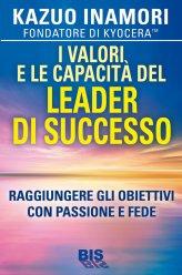 I Valori e le Capacità dei Leader di Successo - Libro