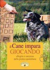 Il Cane Impara Giocando - Libro