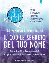 Il Codice Segreto del tuo Nome - Libro