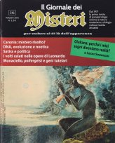 Il Giornale dei Misteri N. 516 - Maggio 2015
