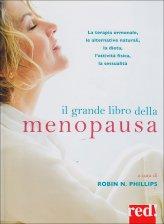 Il Grande Libro della Menopausa - Libro