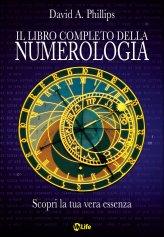 Il Libro Completo della Numerologia - Libro