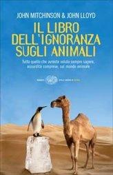 Il Libro dell'Ignoranza sugli Animali - Libro