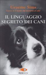 Il Linguaggio Segreto dei Cani - Libro