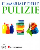Il Manuale delle Pulizie - Libro