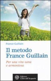 Il Metodo France Guillain