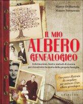Il mio Albero Genealogico - Libro