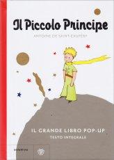 Il Piccolo Principe - Pop Up