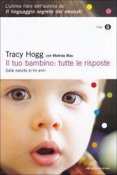 Il Tuo Bambino: Tutte le Risposte - Libro
