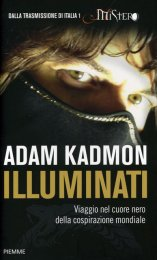 Illuminati - Libro