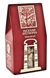 Yebahar - Incenso d'Etiopia in Grani - 70 gr