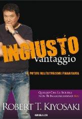 Ingiusto Vantaggio - Libro