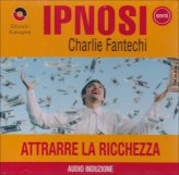 Ipnosi - Attrarre la Ricchezza - CD