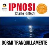Ipnosi - Dormi Tranquillamente - CD