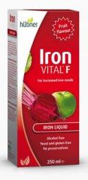 Iron Vital F - 250 ml