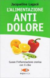L'alimentazione Antidolore - Libro