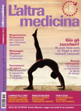 L'Altra Medicina N. 16 - Magazine - Febbraio 2013