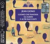 L'uomo che Piantava gli Alberi e altri Racconti - Audiolibro - CD