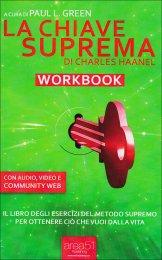La Chiave Suprema - Workbook - Libro