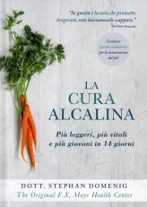 La Cura Alcalina - Libro