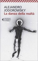 La Danza della Realtà - Libro