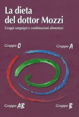 La Dieta del Dottor Mozzi - Libro