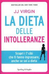 La Dieta delle Intolleranze - Libro