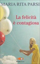 La Felicità è Contagiosa - Libro