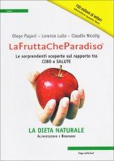 La Frutta che Paradiso - Libro