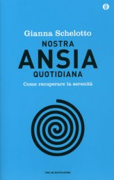 Nostra Ansia Quotidiana - Libro