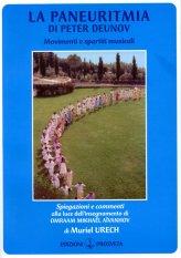 La Paneuritmia di Peter Deunov - Libro