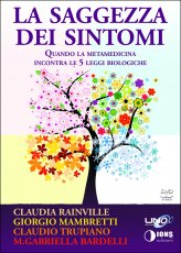 La Saggezza dei Sintomi - DVD + opuscolo