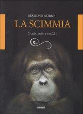 La Scimmia - Libro