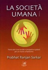 La Società Umana - Libro