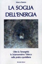 La Soglia dell'Energia - Libro