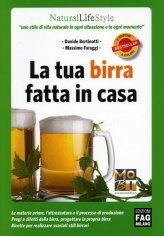 La Tua Birra Fatta in Casa - Libro