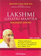 Lakshmi Gayatri Mantra - Benessere Divino