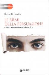 Le Armi della Persuasione - Libro