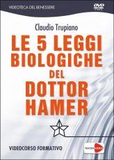 Le 5 Leggi Biologiche del Dott. Hamer - DVD