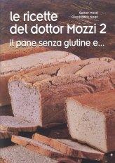 Le Ricette del Dottor Mozzi 2 - Libro