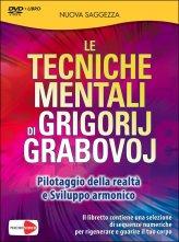 Le Tecniche Mentali di Grigorij Grabovoj - DVD