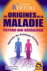 Les Origines de La Maladie - Libro