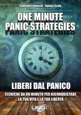 Liberi dal Panico - One Minute Panic Strategies - Libro