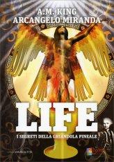 LIFE - I Segreti della Ghiandola Pineale - Libro