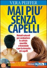 Mai più senza Capelli + CD Audio